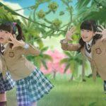 Sakura Gakuin – Animal Rhythm [720p] [PV]