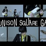 [PV] UNISON SQUARE GARDEN – Sugar Song to Bitter Step [HDTV][720p][x264][AAC][2015.05.20]