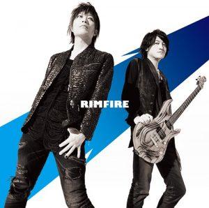 "[Single] GRANRODEO – RIMFIRE ""Kuroko no Basket"" 2nd Opening Theme [MP3/320K/ZIP][2012.07.18]"