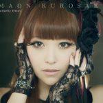 [Album] Maon Kurosaki – Butterfly Effect [MP3/320K/ZIP][2011.11.30]