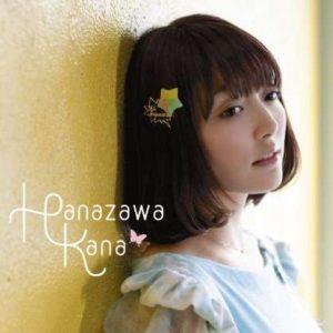 [Single] Kana Hanazawa – Hoshizora☆Destination [MP3/320K/RAR][2012.04.25]