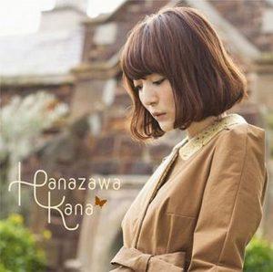 Kana Hanazawa – happy endings [Single]