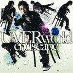"[Single] UVERworld – endscape ""Toward the Terra"" 1st Opening Theme [MP3/320K/ZIP][2007.05.30]"