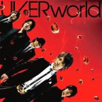 "[Single] UVERworld – Gekidou / Just break the limit! ""D.Gray-man"" 4th Opening Theme [MP3/320K/ZIP][2008.06.11]"