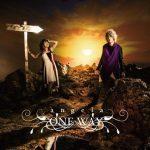 [Album] angela – ONE WAY [MP3/320K/RAR][2015.05.20]