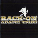 BACK-ON – ADACHI TRIBE [Mini Album]