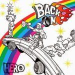 BACK-ON – HERO [Mini Album]