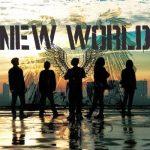 BACK-ON – NEW WORLD [Mini Album]