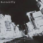 BACK-ON – Butterfly [Single]