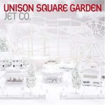 UNISON SQUARE GARDEN – JET CO. [Album]