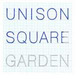 UNISON SQUARE GARDEN – Shinsekai Note (新世界ノート) [Mini Album]