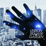 UNISON SQUARE GARDEN – Orion wo Nazoru (オリオンをなぞる) [Single]