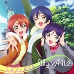 [Single] lily white – Otohime Kokoro de Koi Kyuuden [MP3/320K/RAR][2015.05.20]
