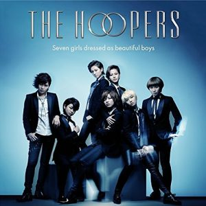 Download THE HOOPERS - Itoshi Koishi Kimi Koishi [Single]