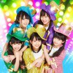 Tacoyaki Rainbow – Genki Uri no Shoujo ~Naniwa Meika Gojussen~ [Single]