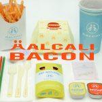 HALCALI – HALCALI Bacon (ハルカリベーコン) [Album]