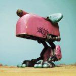 HALCALI – Cyborg Oretachi (サイボーグ俺達) [Album]