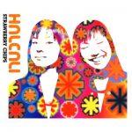 HALCALI – Strawberry Chips (ストロベリーチップス) [Single]
