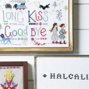 HALCALI – Long Kiss Good Bye [Single]