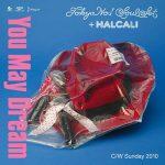 TOKYO NO.1 SOUL SET + HALCALI – You May Dream [Single]