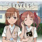 "[Single] fripSide – LEVEL5 -judgelight- ""Toaru Kagaku no Railgun"" 2nd Opening Theme [MP3/320K/ZIP][2010.02.17]"