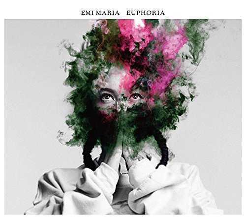 Download EMI MARIA - EUPHORIA [Album]