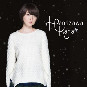 Kana Hanazawa – silent snow [Single]
