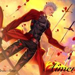 "[Single] Aimer – Brave Shine ""Fate/stay night: Unlimited Blade Works S2"" 2nd Opening Theme [MP3/320K/ZIP][2015.06.03]"