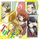 Kitauji Quartet – Tutti! [Single]