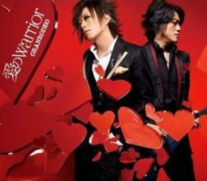 [Single] GRANRODEO – Ai no Warrior [MP3/320K/ZIP][2011.11.23]