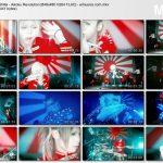 R-Shitei – Aikoku Revolution [480p] [PV]