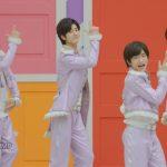 Hey! Say! JUMP – Chau# [720p] [PV]