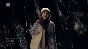 Ayaka Hirahara – Don't give it up [720p] [PV]