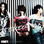 [Single] STEREOPONY – Smilife [MP3/320K/ZIP][2009.08.19]