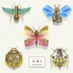 """[Single] Nagi Yanagi – Harumodoki """"Oregairu 2"""" Opening Theme [MP3/320K/ZIP][2015.06.03]"""