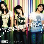 """[Single] STEREOPONY – Tsukiakari no Michishirube """"Darker than Black: Ryuusei no Gemini"""" Opening Theme [MP3/320K/ZIP][2009.11.04]"""
