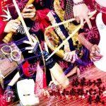 [Album] Wagakki Band – Joshou. [AAC/256K/ZIP][2013.11.17]