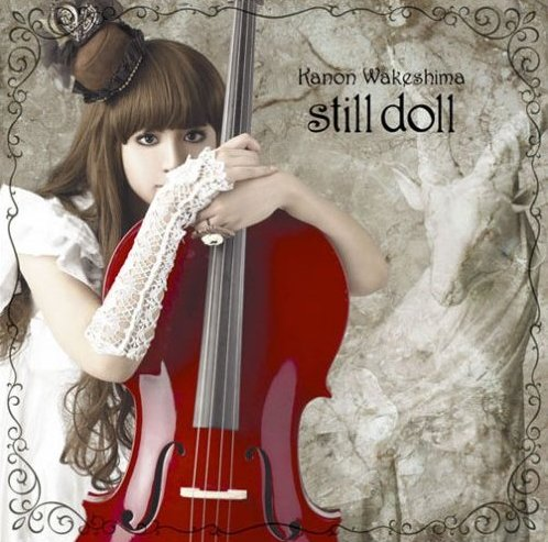 Download Kanon Wakeshima - still doll [Single]