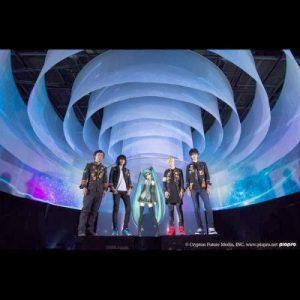 [Digital Single] BUMP OF CHICKEN – ray feat. Hatsune Miku [MP3/320K/ZIP][2014.03.12]