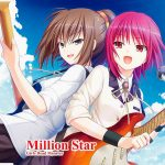 [Single] Girls Dead Monster – Million Star [MP3/320K/ZIP][2015.06.26]