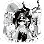 Koeda (from supercell) – Nice to meet you. [Album]