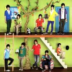 Hey! Say! JUMP – Your Seed / Bouken Rider [Single]