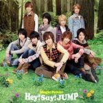 Hey! Say! JUMP – Magic Power [Single]