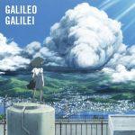 """[Single] Galileo Galilei – Arashi no Ato de """"Taifuu no Noruda"""" Theme Song [MP3/320K/ZIP][2015.06.10]"""