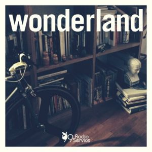 Download 99RadioService - wonderland [Single]