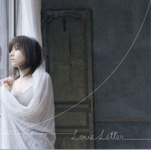 Jun Shibata – Love Letter [Single]
