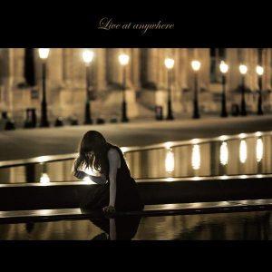 [Single] Aimer – Live at anywhere [MP3/320K/ZIP][2015.06.10]