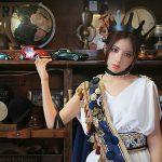 Kanon Wakeshima Discography