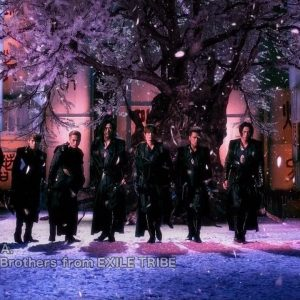 J Soul Brothers from EXILE TRIBE - S.A.K.U.R.A.
