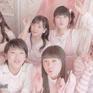 Country Girls – Koi Dorobou [720p] [PV]